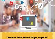 Digital Marketing Training Company in jaipur|Seo Training | Websharan Infotech.
