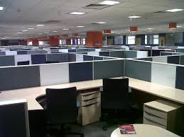Furnished 5500 sqft with conference, pantry & reception at omr