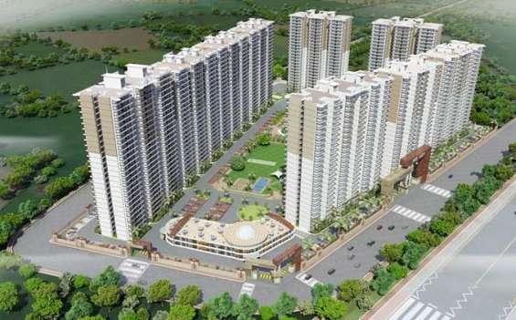 Ultra-modern 2 bhk flats at ace city | 9268-300-600
