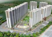 Ultra-Modern 2 BHK Flats at Ace City | 9268-300-600