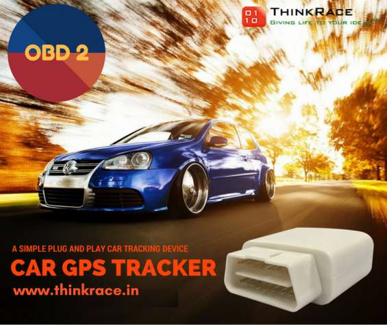 Wary of car theft? battery powered obd ii tracker vt200b has come to your rescue.