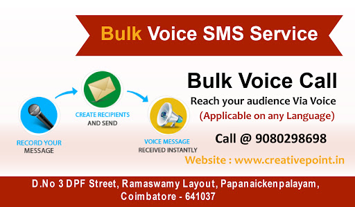 Pictures of Bulk sms gateway providing company in coimbatore 4
