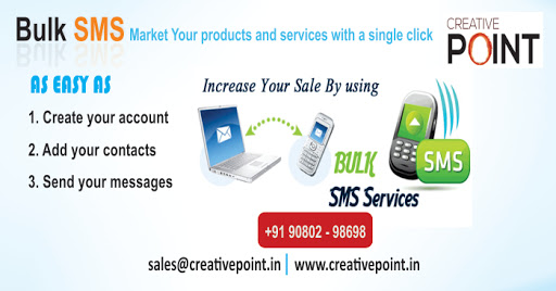 Pictures of Bulk sms gateway providing company in coimbatore 2