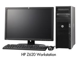 Hp z620 workstation best price for sale & rental