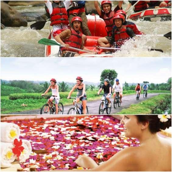 Travel in bali island