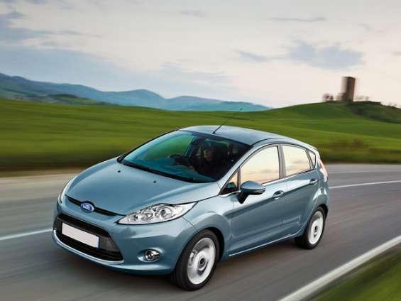 Enjoy car rental services - mylescars