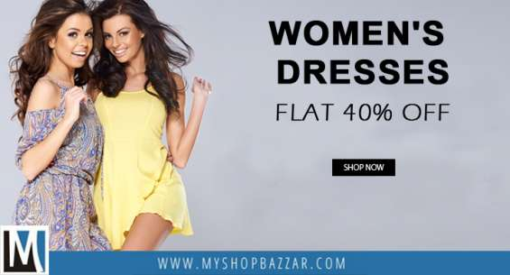 Myshopbazzar: an ultimate destination for online shopping in india