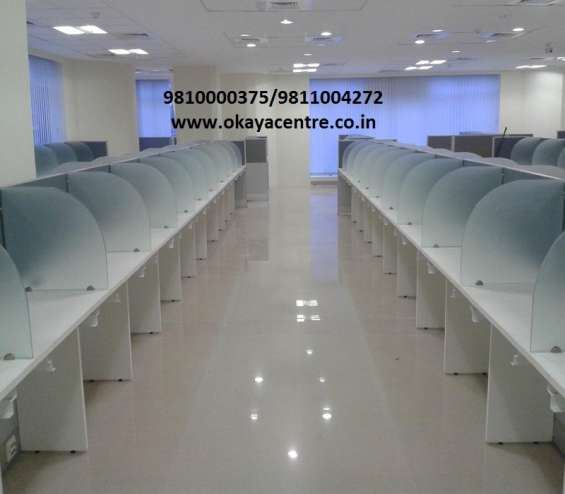 Office space on rent in okaya centre sector 62 noida