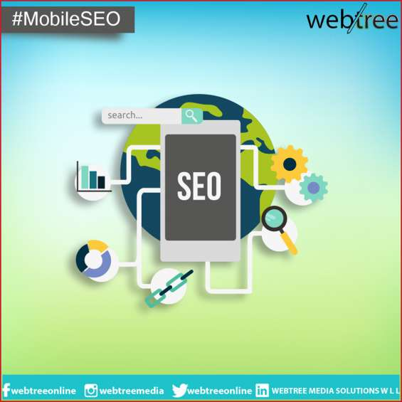 Webtree media solutions | digital marketing companies in bahrain | seo