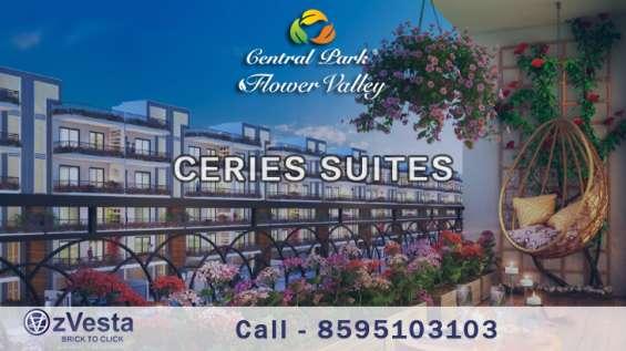 Buy 2 bhk apartment in sohna | 1255sqft floor for sale in gurgaon: zvesta