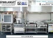 Commercial Kitchen Equipments in Bangalore Call: 080 65353435