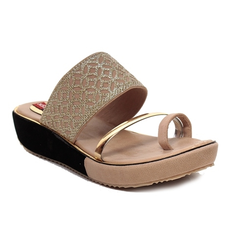 Pictures of Designer pair of wedge in 45% off- 3 color options at shoppyzip. 1