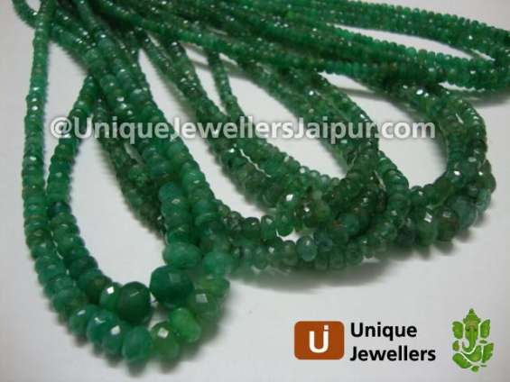 Emerald gemstones manufacturer in india