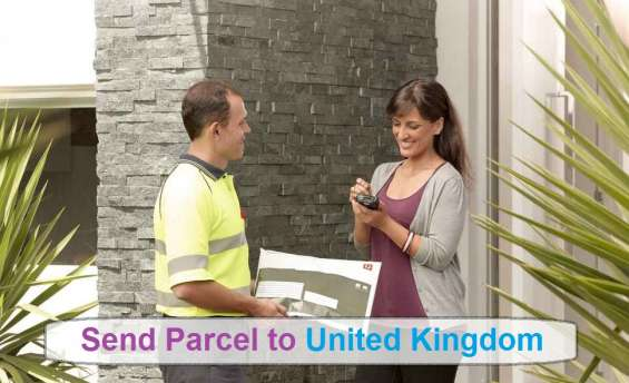 Fastest courier service to uk from india