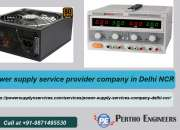 Power supply service provider company in delhi ncr