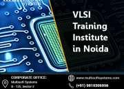VLSI Training Institute in Noida