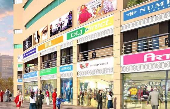 Buy gaur yamuna city shops 9266789000 on yamuna expressway