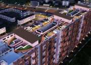 Buy Properties in Pune with BU Bhandari Landmarks