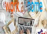 Offering work from home  part time jobs in online…