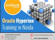 Oracle Hyperion Training in Noida