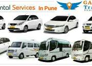 Pune To Aurangabad Taxi Service