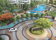 Puri Emarald bay-2bhk luxury Aparatment