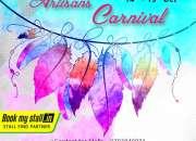 The Artisans Carnival in Pune