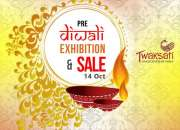 The Different Mela - Pre Diwali Exhibition & Sale in Kolkata