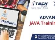 Advance java training delhi