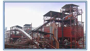 Integrated steel plant shyam steel