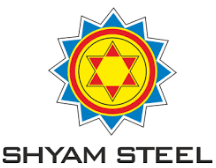 Be a dealer in shyam steel