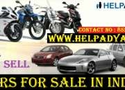 Best Cars For Sale In India