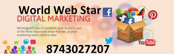 Pictures of Best digital marketing company- best seo agency & website designing company 3
