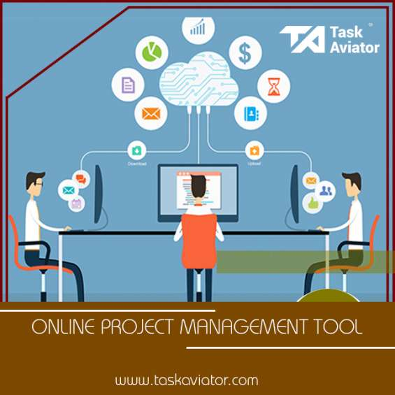Best free project management software - task avaiator