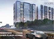 Buy 2 BHK Flats in Chembur | Godrej Prime Mumbai
