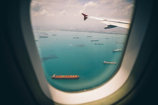 Cheapest flight tickets – worldwide