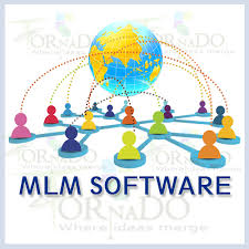Direct selling software development company