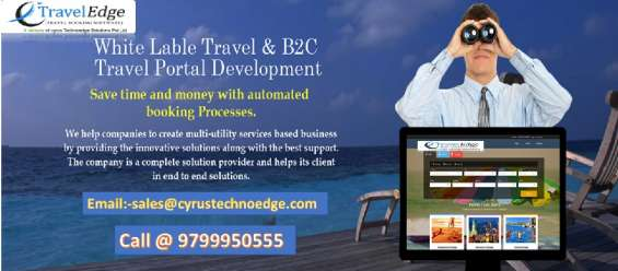 Flight booking software with domestic and international system