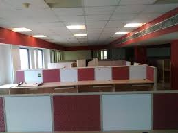 Fully unfurnished office space-7000 sqft at old mahabalipuaram road