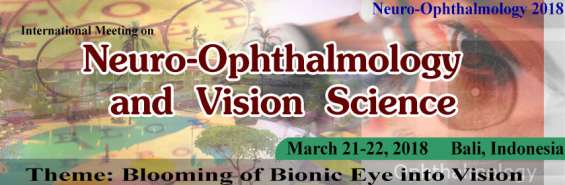 Neuro-ophthalmology and vision science meet