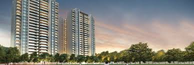 Sobha city - project with large green and modern amenties