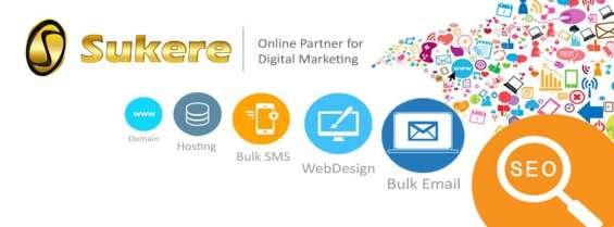 The best website designers in chennai | sukere infotech
