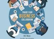 Kolkata Business Colloquium ,Date; 5th Nov 2017