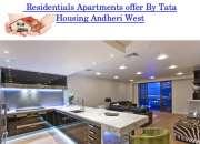 Live Internationally with Tata Housing Andheri West | Mumbai