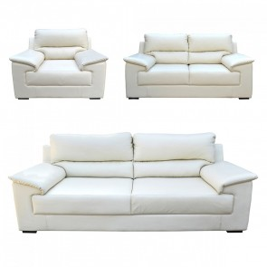 Pictures of Buy online leatherette sofa in delhi ncr & noida 5