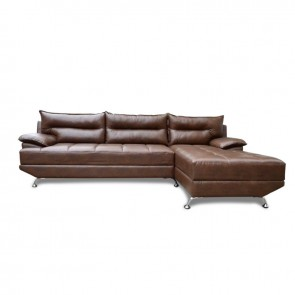 Pictures of Buy online leatherette sofa in delhi ncr & noida 4