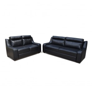 Pictures of Buy online leatherette sofa in delhi ncr & noida 9