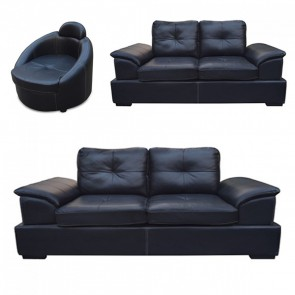 Pictures of Buy online leatherette sofa in delhi ncr & noida 7
