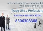 Live Share Market Tips Provider