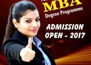 Study mba and get placed in top mnc's